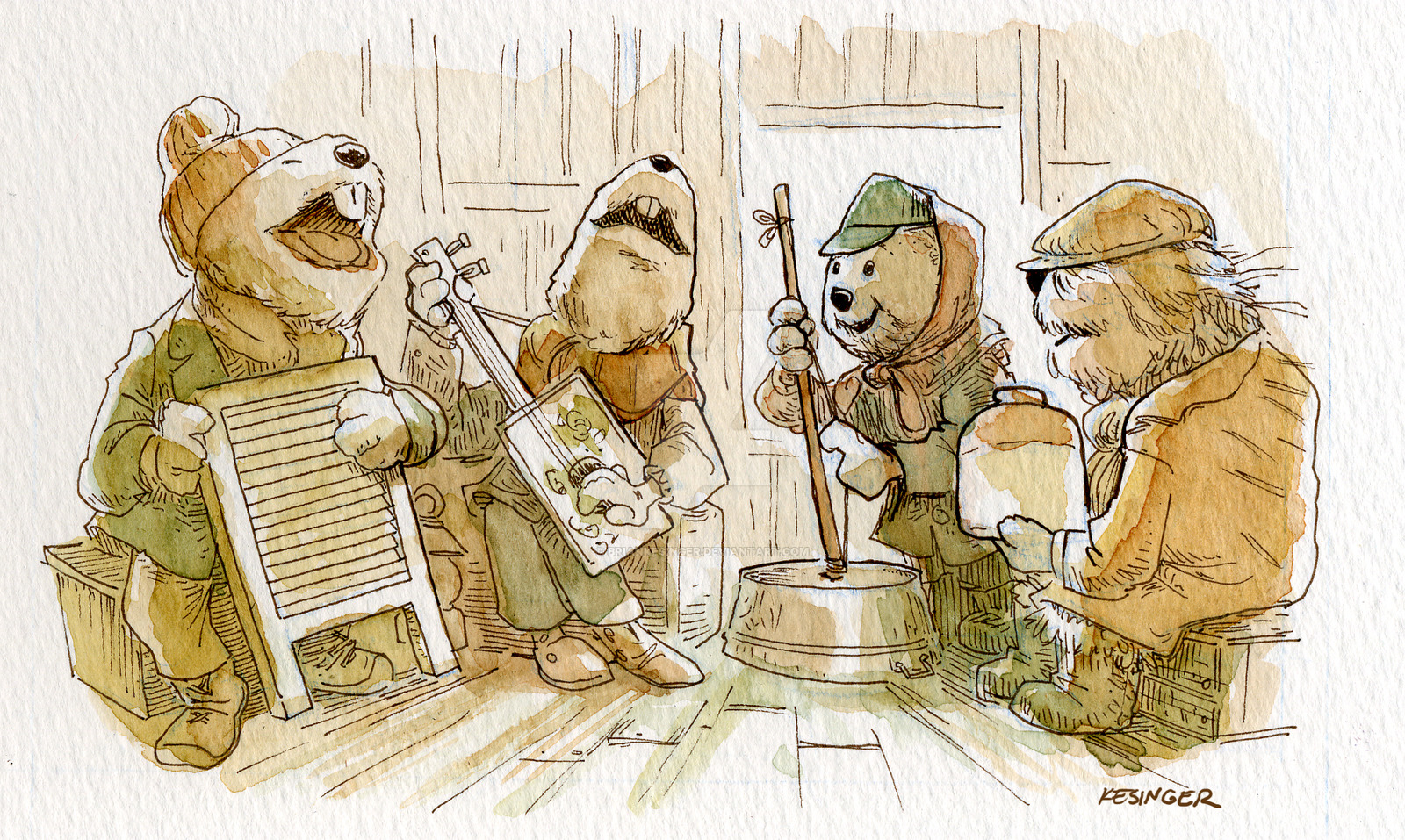 Emmet Otter\'s Jug-Band Christmas Party | Seminary Co-op Bookstores