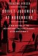 Soviet Judgment at Nuremberg