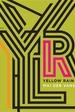 Yellow Rain: Poems