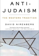Anti-Judaism:The Western Tradition