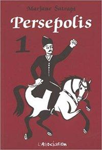 PERSEPOLIS V1 (FRENCH)