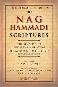 The Nag Hammadi Scriptures:The Translation of Sacred Gnostic Texts