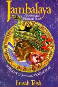 Jambalaya:The Natural Woman's Book of Personal Charms and Practical Rituals