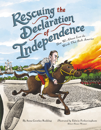 Rescuing the Declaration of Independence