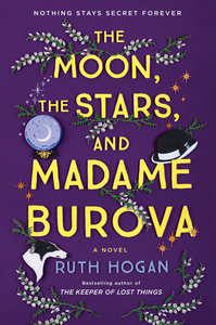 The Moon, the Stars, and Madame Burova