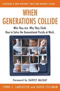 When Generations Collide PB