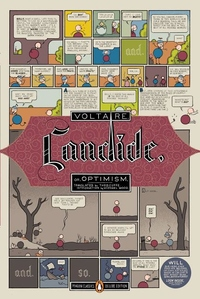 Candide:Or Optimism