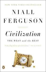 Civilization:The West and the Rest
