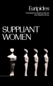 Suppliant Women