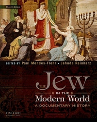 The Jew in the Modern World:A Documentary History