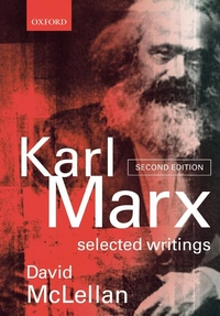 Selected Writings [Karl Marx]