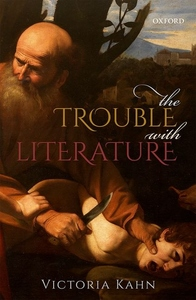 Trouble with Literature