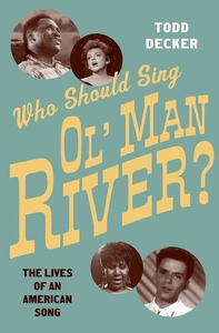 Who Should Sing 'Ol' Man River'?
