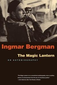 The Magic Lantern:An Autobiography