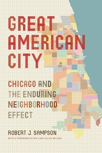 Great American City:Chicago and the Enduring Neighborhood Effect