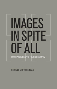 Images in Spite of All:Four Photographs from Auschwitz