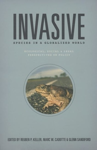Invasive Species in a Globalized World