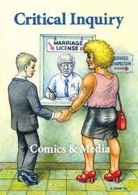 Critical Inquiry: Comics and Media: A Special Issue