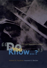Do You Know... ?:The Jazz Repertoire in Action