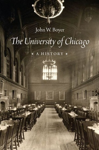University of Chicago : A History