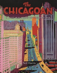 The Chicagoan:A Lost Magazine of the Jazz Age