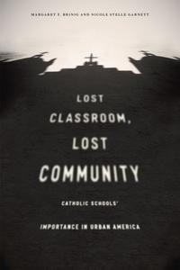 Lost Classroom, Lost Community