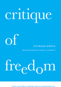 Critique of Freedom