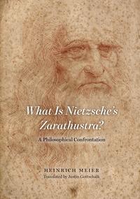 What is Nietzsche's Zarathustra?