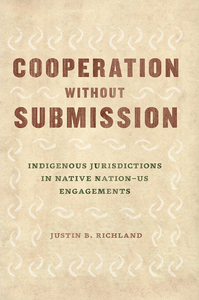 Cooperation without Submission