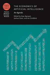 Economics of Artificial Intelligence: An Agenda
