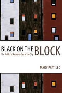 Black on the Block:The Politics of Race and Class in the City