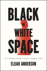 Black in White Space