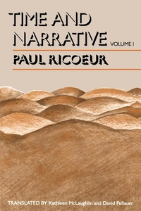 Time and Narrative V1