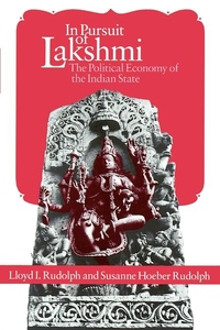 In Pursuit of Lakshmi:The Political Economy of the Indian State