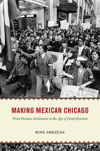 Making Mexican Chicago
