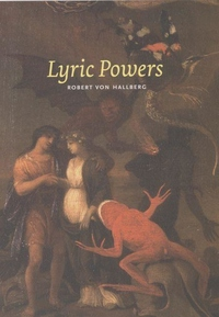 Lyric Powers