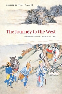 The Journey to the West - Vol. 3