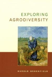 Exploring Agrodiversity