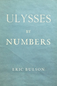 Ulysses by Numbers