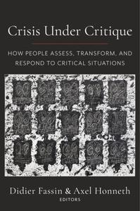 Crisis Under Critique