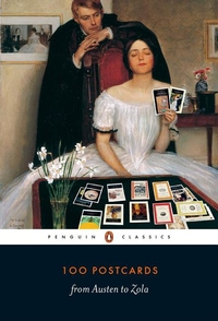 Postcards from Penguin Classics