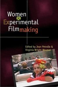 Women and Experimental Filmmaking
