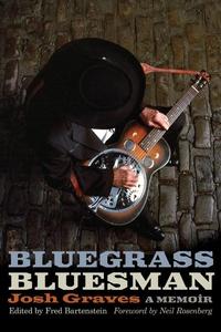Bluegrass Bluesman:A Memoir