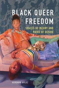 Black Queer Freedom