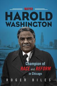 Mayor Harold Washington