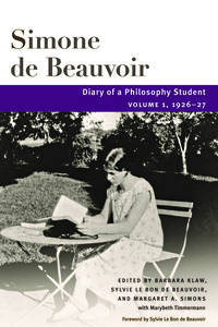 Diary of a Philosophy Student