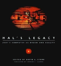 Hal's Legacy: 2001's Computer as Dream and Reality (Revised)