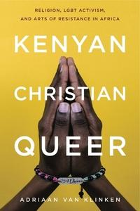 Kenyan, Christian, Queer