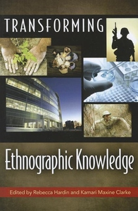 Transforming Ethnographic Knowledge