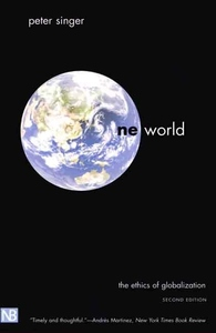 One World:The Ethics of Globalization